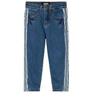 Image of Molo Allis Jeans Subtle Stone Blue 128 cm (7-8 Years)
