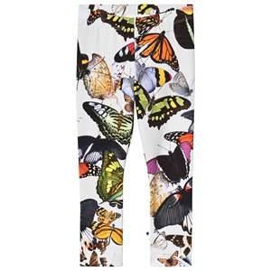 Image of Molo Niki Leggings Papillon 128 cm (7-8 Years)