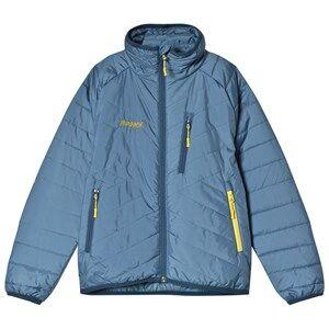 Bergans Josten Down Jacket Steel Blue Winter coats