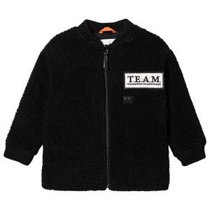 Image of Molo Ulasas Fleece Jacket Black 122 cm (6-7 Years)
