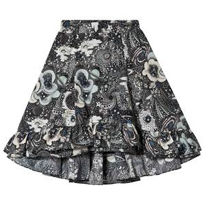 Bonpoint Constellation Liberty Print Skirt 6 years