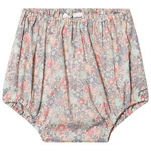 Bonpoint Liberty Print Bloomers Multi Floral 3 months