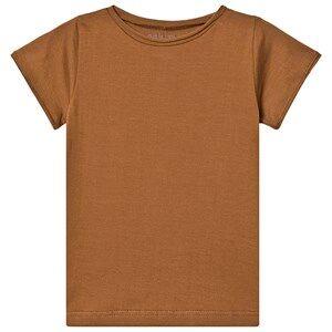 minimalisma Storm T-Shirt Amber 6-8 Years