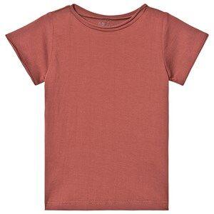 minimalisma Storm T-Shirt Vintage Rose 4-5 Years