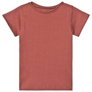 minimalisma Storm T-Shirt Vintage Rose 5-6 Years
