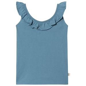 Image of minimalisma Lys Tank Top Forgetmenot 2-3 Years