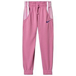 NIKE Studio Fleece Sweatpants Pink L (12-13 years)