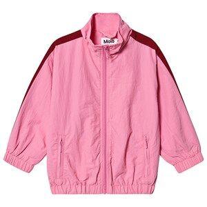 Image of Molo Mates Jacket Pink Lemonade 104 cm (3-4 Years)
