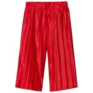 Molo Aliecia Pants Carmine Red 140 cm (9-10 Years)