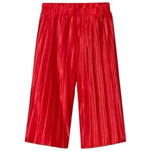 Molo Aliecia Pants Carmine Red 116 cm (5-6 Years)