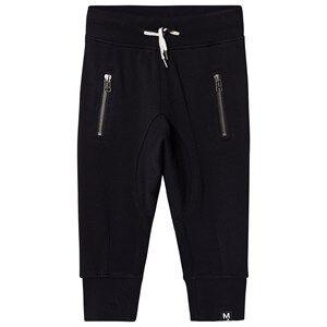 Image of Molo Ashton Soft Pants Black 176 cm (16-18 years)