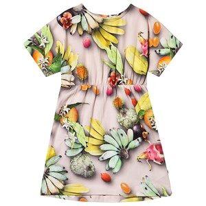 Molo Christa Dress Tutti Frutti 92/98 cm