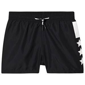 Image of Molo Niko Swim Trunks Very Black 98/104 cm