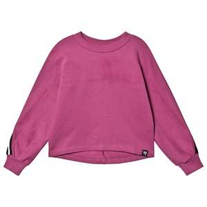Molo Opal Sweatshirt Red Violet 170/176 cm