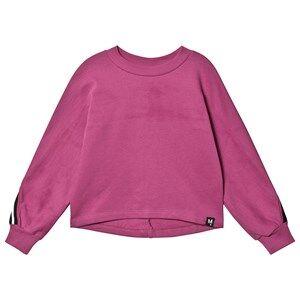 Molo Opal Sweatshirt Red Violet 158/164 cm