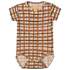 Image of Soft Gallery Dalton Baby Body Winter Wheat 3 months