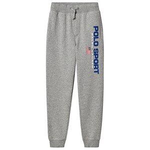 Ralph Lauren POLO Sport Sweatpants Grey 7 years