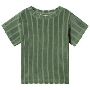 Image of Soft Gallery Dominique T-Shirt Basil 12 years