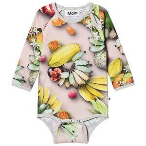 Molo Fonda Baby Body Tutti Frutti 68 cm (4-6 Months)