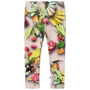 Molo Niki Leggings Tutti Frutti 116 cm (5-6 Years)