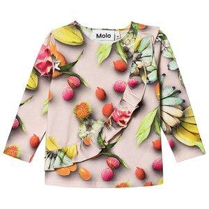 Molo Evelyn T-Shirt Tutti Frutti 86 cm (1-1,5 Years)