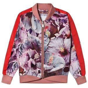 Image of Molo Hanna Jacket True Hibiscus 176 cm (16-18 years)