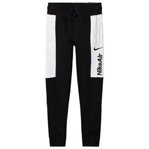 NIKE Air Sweatpants Black XL (13-15 years)
