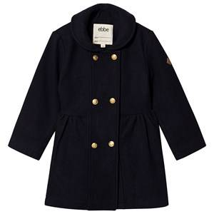 Image of ebbe Kids Darryl Coat Navy 116 cm (5-6 Years)