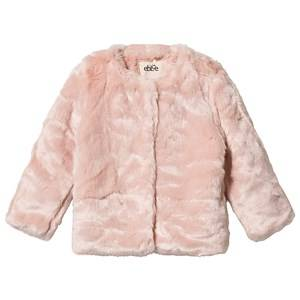 Image of ebbe Kids Darla Coat Rose Pink 116 cm (5-6 Years)