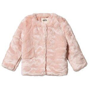 ebbe Kids Darla Coat Rose Pink 122 cm (6-7 Years)