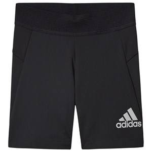 Image of adidas Performance Alphaskin Baselayer Shorts Black 7-8 years (128 cm)