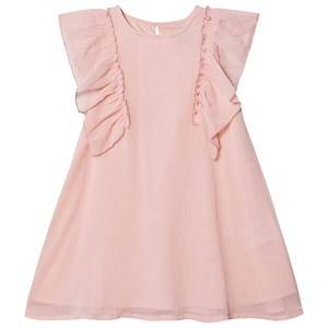 Image of Creamie Chiffon Dress Rose Smoke 128 cm (7-8 Years)