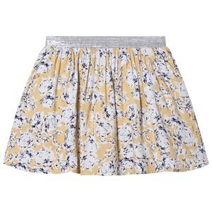 Creamie Flower Outline Skirt Ratan 116 cm (5-6 Years)