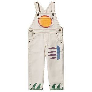 The Animals Observatory Mule Overalls White Sun 3 Years