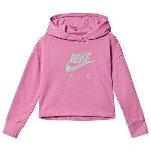 NIKE Air Hoodie Pink L (12-13 years)