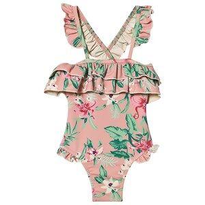 Louise Misha Zacatecas Swimsuit Sienna Flamingo 4 Years