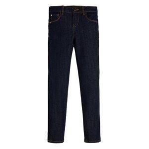 Guess Skinny Eco Stretch Jeans Indigo 14 years