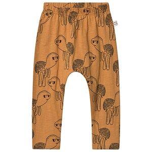 MAINIO Hasty Turtle Pants Apple Cinnamon 86/92 cm