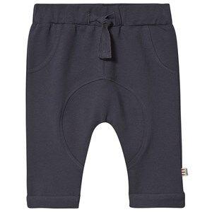 Hust&Claire; Go Jogging Pants Blue Night 68 cm (4-6 Months)
