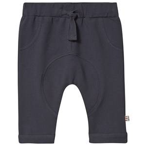 Hust&Claire; Go Jogging Pants Blue Night 62 cm (2-4 Months)