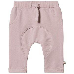 Hust&Claire; Go Jogging Trousers Violet Ice 74 cm (6-9 Months)