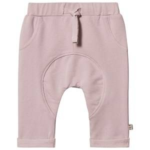 Hust&Claire; Go Jogging Trousers Violet Ice 68 cm (4-6 Months)