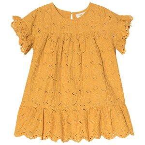 Soft Gallery Fianna Dress Sunflower 18 months