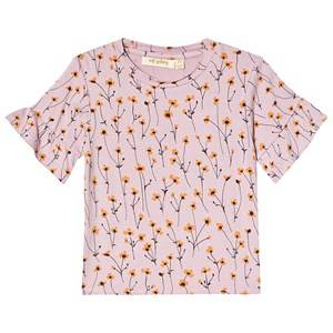Image of Soft Gallery Debbie T-Shirt Dawn Pink 2 years