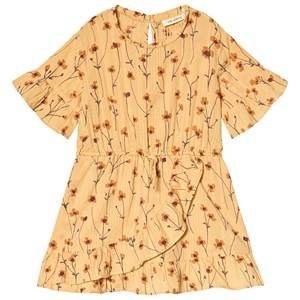 Soft Gallery Dory Dress Golden Apricot 9 years