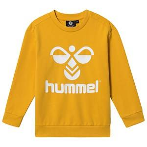 Image of Hummel Dos Sweatshirt Golden Rod 116 cm (5-6 Years)