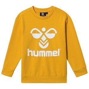 Hummel Dos Sweatshirt Golden Rod 134 cm (8-9 Years)