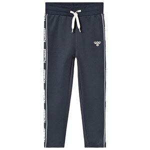 Image of Hummel Randalf Pants Blue Nights 104 cm (3-4 Years)