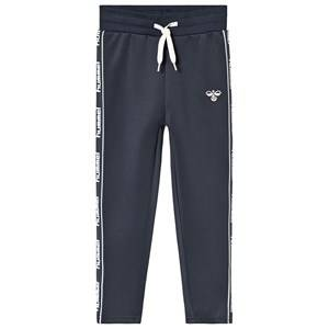 Image of Hummel Randalf Pants Blue Nights 128 cm (7-8 Years)