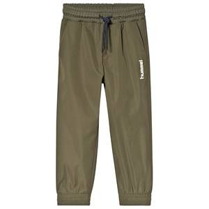 Image of Hummel Tom Pants Ivy Green 128 cm (7-8 Years)